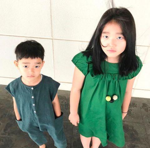 长太快了吧!「迷你版EXO CHEN」6岁多乙:欧巴感觉愈来愈浓罗♥