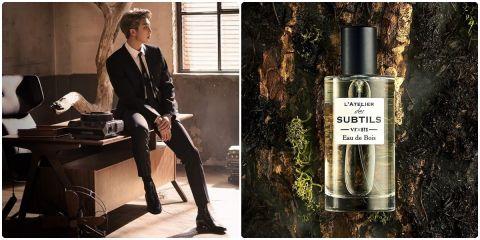VT X BTS 将在5/30上市7款联名香水,宣传照超好看! - KSD 韩星网 -116980-737898