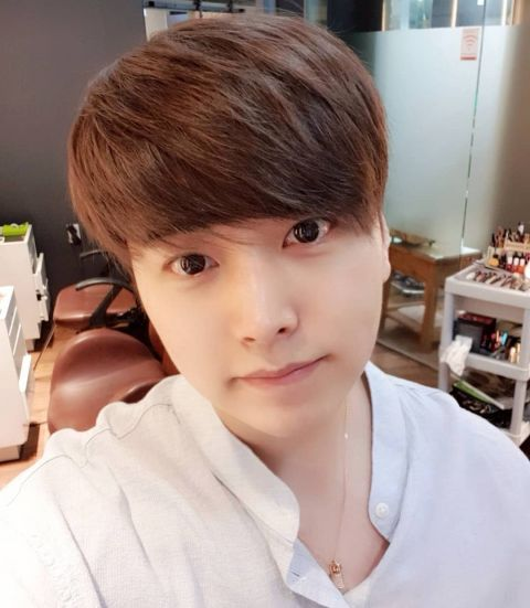 SJ将于今年(2019年)下半年携正规9辑回归歌坛!强仁、晟敏不参与组合活动 - KSD 韩星网 -117208-740487