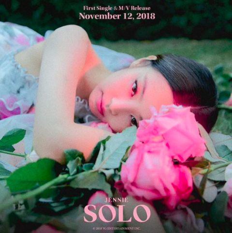 终於找到了BLACKPINK成员SOLO的秘密!大胆猜测下一位就是Jisoo,歌名肯定以「O」开头