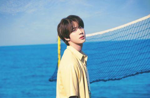 下半年最期待新剧《智异山》!导演+编剧+演员阵容超华丽外,BTS防弹少年团Jin还将演唱OST主题曲