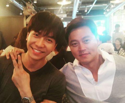 李瑞镇、李升基确定出演SBS首个月火综艺!携手合作《小森林》 预计今夏首播 - KSD 韩星网 -117051-738672