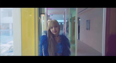 BLACKPINK、南柱赫为渡假村拍摄的广告公开!Jennie作为主角,以古代装和现代装亮相!