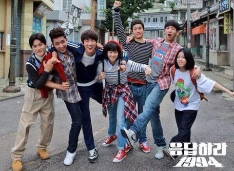 趁连假赶快追!Netflix 9月底超多经典韩剧下架:《请回答》系列、《没关系,是爱情啊》、《鬼神君》等!