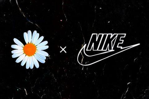 GD & NIKE推出合作鞋款AF1 PARA-NOISE,本月23日全球上市!
