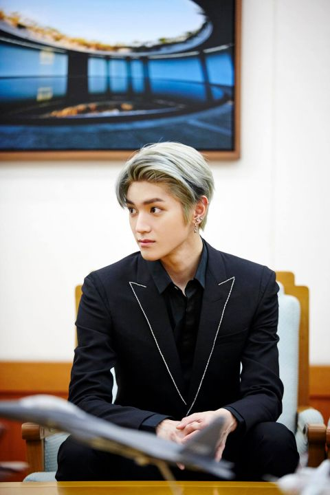 SM 回应 NCT 泰容国中时期的争议 「发文者扭曲内容,将采法律手段回击」