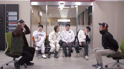 《机智医生生活2》已在6日杀青!五人帮将开始拍摄罗PD的新综艺,已经开始期待啦!