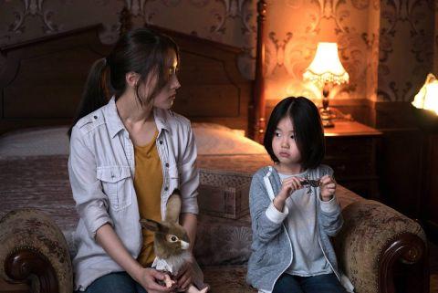 电影《灵异405号房》李世荣被警告不能做的三件事是什么?