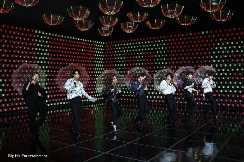 透过数据 回顾BTS防弹少年团《BANG BANG CON The Live》的意义!