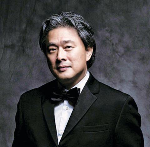 汤唯搭档朴海日出演朴赞郁导演新片 秋季开拍