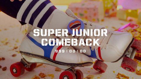 Super Junior 正规九辑有什幺?翻唱老歌〈Show〉呈现新感受!