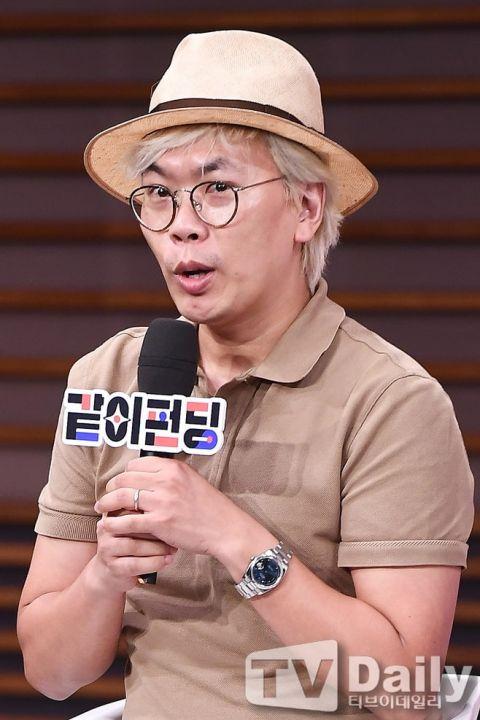 《无限挑战》《玩什么好呢》王牌PD金泰浩向MBC请辞!离开二十年职场将自立门户