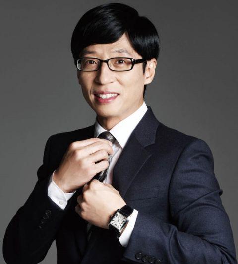 欢迎加入【Running党】如果刘在锡变成总统候选人,成员表态大力支持