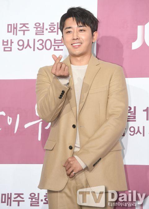 宋智孝+孙浩俊新作《我们,爱过吗?》七月甜蜜首播