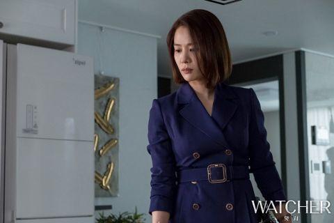 韩剧《Watcher》解开一个谜团后又一个出现,被紧张感弄到快疯掉啦~!