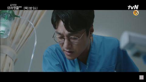 [预测]本周停播的《机智医生生活2》预告脑补开始!4大线索暗示遇袭送医的很可能就是他!
