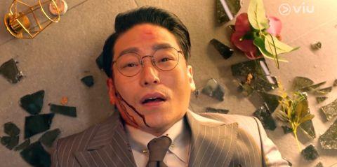 《The Penthouse 3》本周停播!朱丹泰&吴允熙是兄妹在韩网引发热议,制作组:剧本上写著「俊熙」