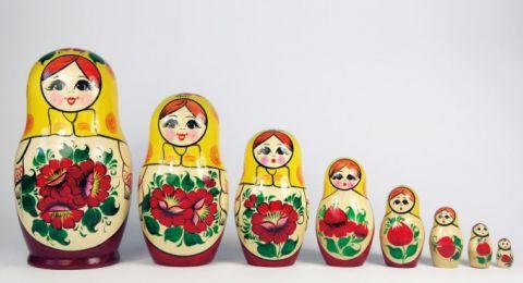 TWICE娜琏&定延CP俄罗斯套娃般的手幅:这已经是4.0版了XD - KSD 韩星网 -117674-745431