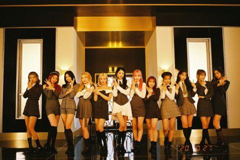 韩媒曝IZ*ONE金采源签约Source Music!将组成5人新女团,日本成员宫脇咲良也计划加入!