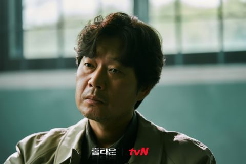 由火车站攻击事件作为开端!tvN新剧《Hometown》9月22日惊悚来袭
