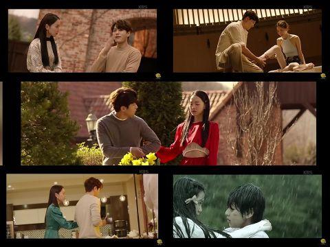 韩剧本周无线、有线水木收视概况- 仅一次爱情开红盘,私生活终于开船了 - KSD 韩星网 -116945-737591