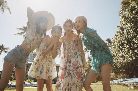 【女团品牌评价】Oh My Girl〈NONSTOP〉气势惊人 本月首度夺冠!