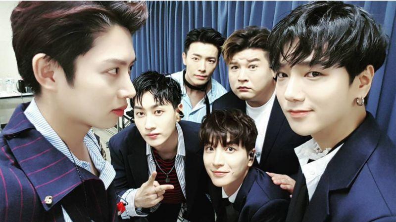 SJ成員們最近在IG上發文!其他成員都會回覆這個!這是新專輯的劇透嗎?