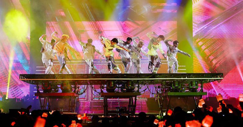 重温 NCT 127 的现场魅力 演唱会专辑即将发行!