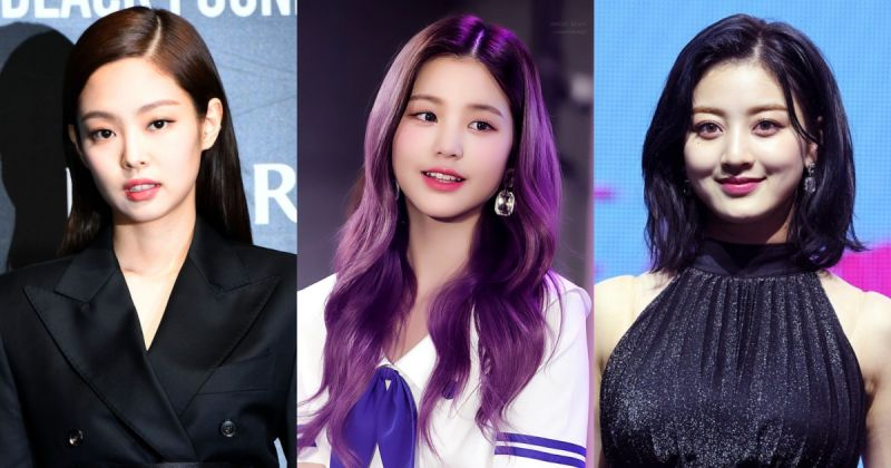【女团成员品牌评价】Jennie、张员瑛蝉连冠亚军 TWICE 成员占前十名一半!