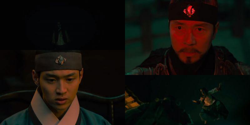 《朝鮮驅魔師》新預告恐怖程度再升級:有巨大蛇妖、飛天的惡靈!