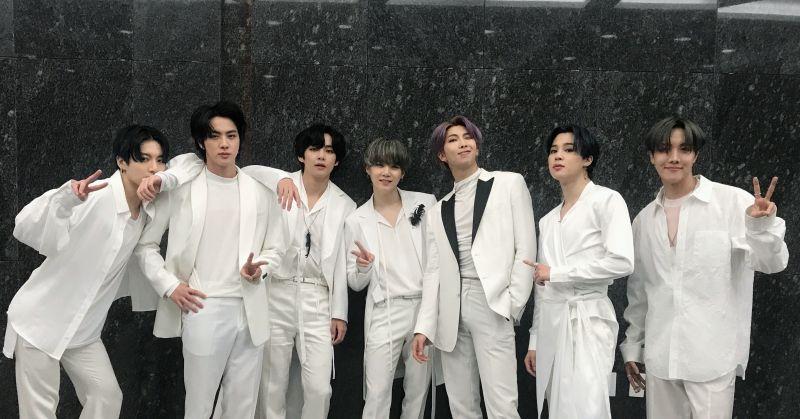 BTS防彈少年團刷新紀錄 新 MV 觀看次數約一小時便破千萬!