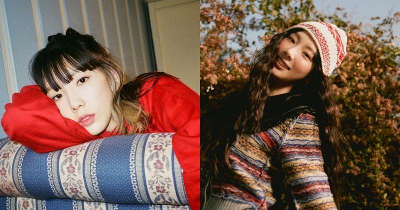 太妍新专辑收录自创曲〈To the moon〉 可爱风格引发期待!
