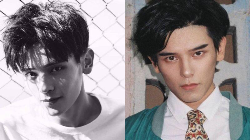韩、中、日三国《Produce 101》中最帅的练习生是这位中国小哥哥?