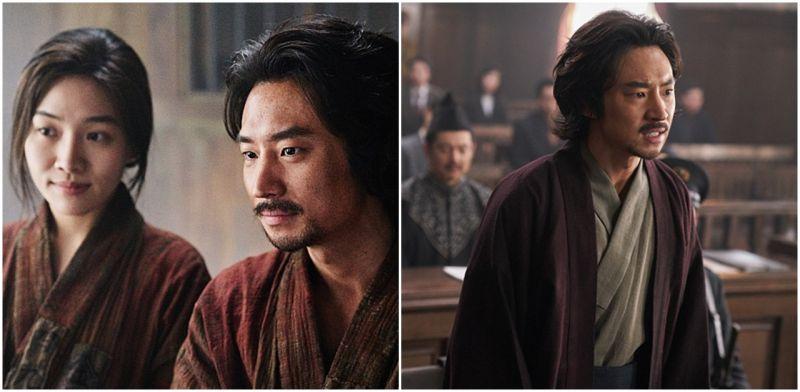 《朴烈:逆權年代》看李帝勳演繹一代抗日狂人