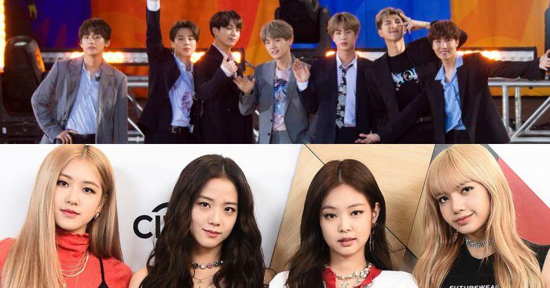 韩国音乐海外版权使用费大增 协会归功於BTS防弹少年团、BLACKPINK!