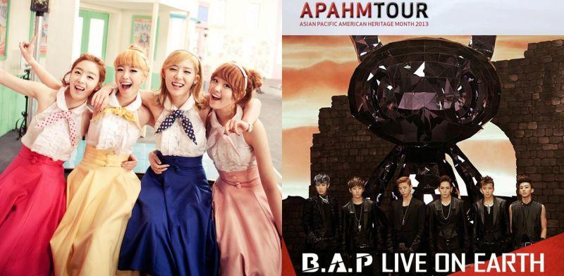 曾推出人气团体Secret、B.A.P的TS娱乐传出倒闭消息,网友:烂公司!可惜了艺人们