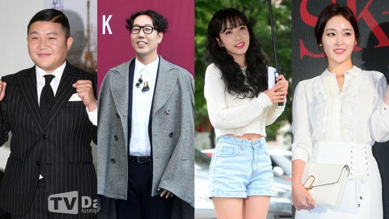曹世鎬、金永哲、智淑、申娥英將為「2017 MAMA in Japan」紅地毯MC!
