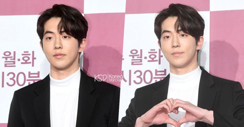 南柱赫确认出演电影《Josée 、老虎、鱼》韩国版 饰演妻夫木聪角色
