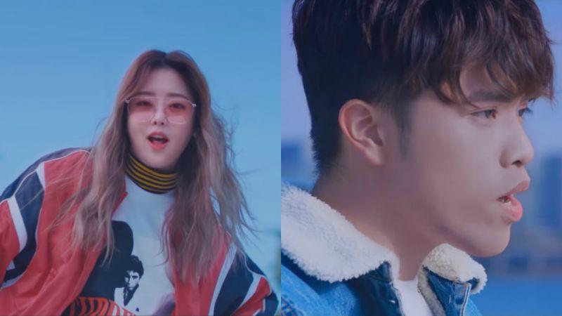 「澳門+韓國首度合作!」歐陽日華 X Kisum新歌《Crazy For You》