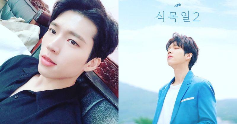 INFINITE 南優鉉 8 月再度開唱 《植木日 2》門票火速售罄!