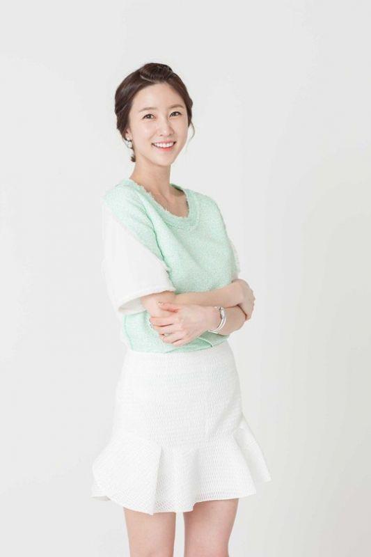 李秀景將演出日日劇《恰好像你的女兒》
