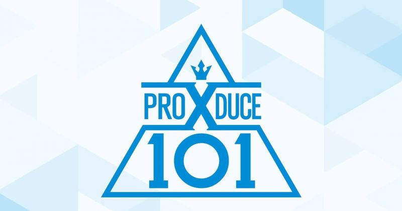 《Produce X 101》接連刷新話題性紀錄 練習生列隊佔領榜單!