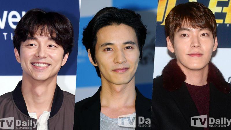 《与神同行》片方:「孔刘、元斌、金宇彬曾有望出演,但都不是河正宇的角色」