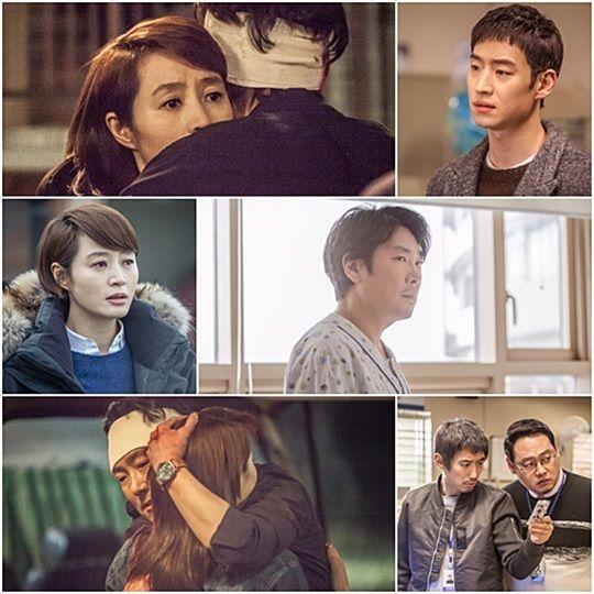 韓劇《信號》最高收視率達15% 居冠完美收場