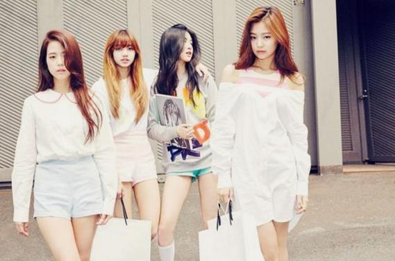 YG新女團BLACK PINK團體綜藝驚喜公開 展現最真實面貌