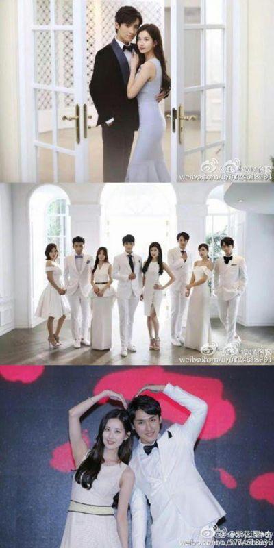 少女時代徐玄公開近況 拍攝網路劇《火爆天王》展露迷人身段