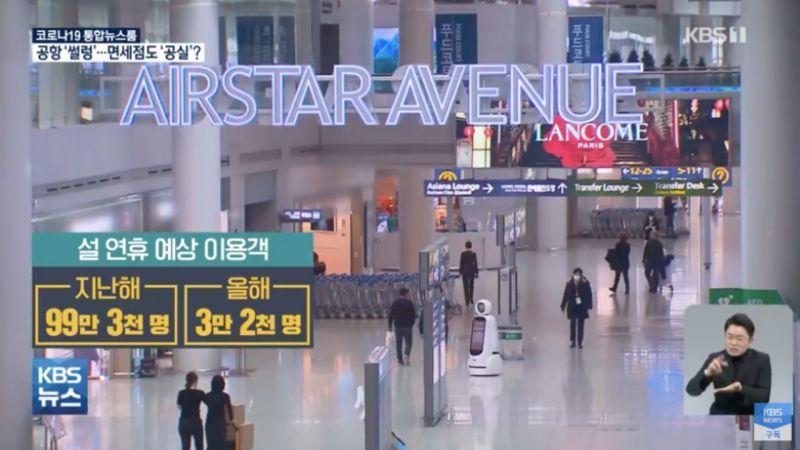 再也買不到了!韓國仁川機場樂天&新羅免稅店撤出航站樓