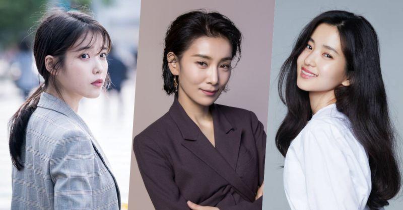 「竞争超~激烈」百想艺术大赏最佳女演员5人名单公开,谁拿奖都心服口服啊!
