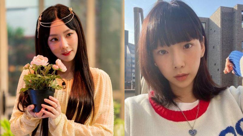 終於等到了!「信聽女王」太妍要回歸了,SM娛樂:「正在準備新專輯,以12月發行為目標」