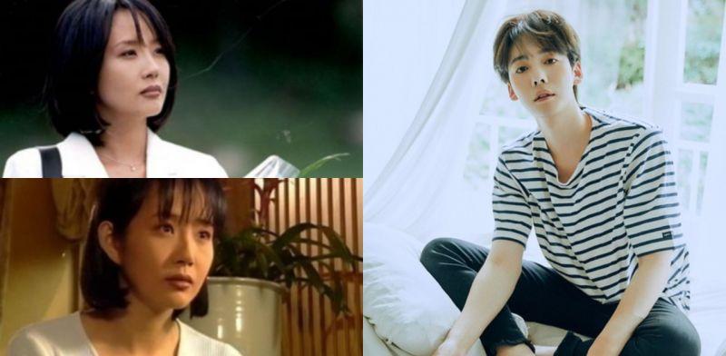 WINNER金秦禹每年發文緬懷去世12年的崔真實:6歲時她精湛深刻的演技已很深刻